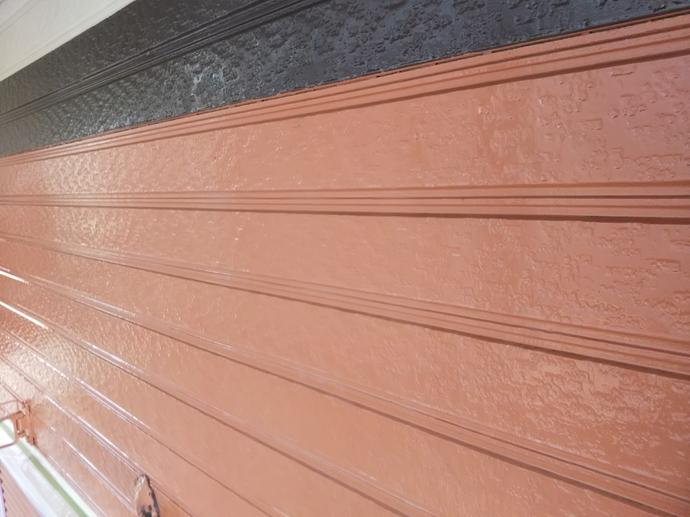 外壁 1F 下塗り完了【ハニーハウス】②.png