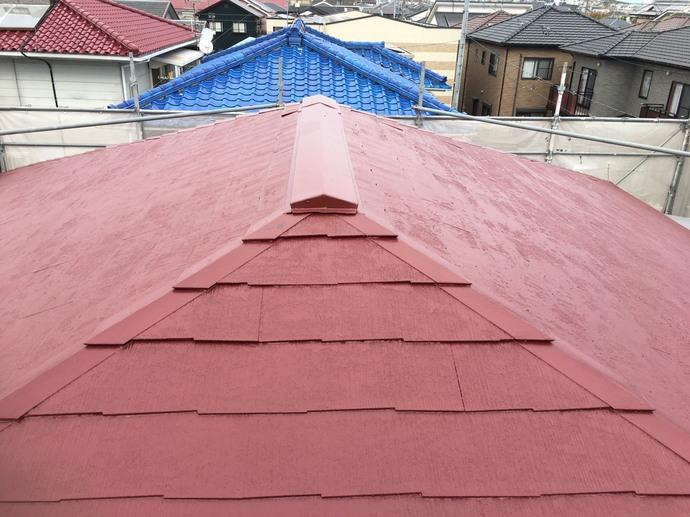 屋根 中塗り完了.jpg