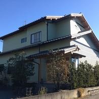 蘇る木部(一般住宅)