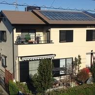 キルコートが守る洋風レジデンス(一般住宅)