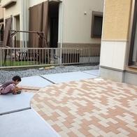 お子様と楽しく作業(一般住宅)