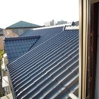 スレート屋根(一般住宅)