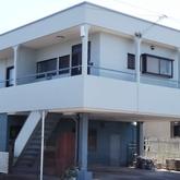 中古住宅の屋根葺き替え&外壁塗替え(一般住宅)