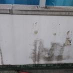 1面のみ外壁塗装&ベランダ内壁塗装(一般住宅)