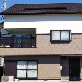 色褪せたお家を蘇らせる。(一般住宅)